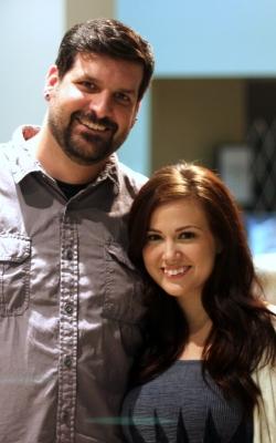 Kevin & Megan