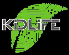 KidLife Logo