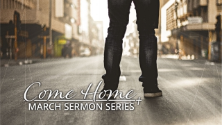 Come Home - Slide_Sermon Series