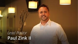 Pastor Paul - Generic Slide